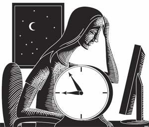 night-shift