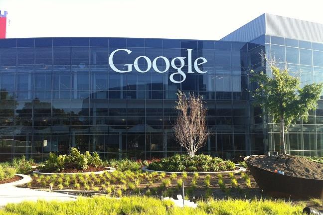 ಗೂಗಲ್ ಕಚೇರಿ Google Office