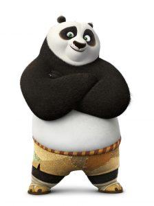 ಪಾಂಡಾ, Panda