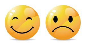 ಸುಕ-ದುಕ್ಕ, happiness-sadnees