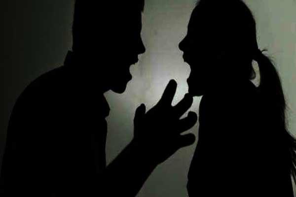ಜಗಳ, quarrel