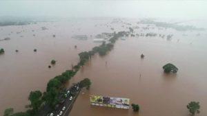 ನೆರೆ, Floods