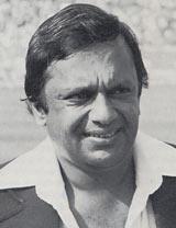 ಎರಪಲ್ಲಿ ಪ್ರಸನ್ನ, Erapalli Prasanna