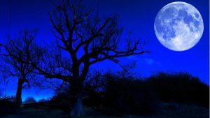 ನೀಲಿ ಚಂದ್ರ, Blue Moon