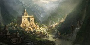 ಸಾಮ್ರಾಜ್ಯ, kingdom