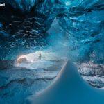 ಮಂಜುಗಡ್ಡೆಯ ಗುಹೆ, ice caves
