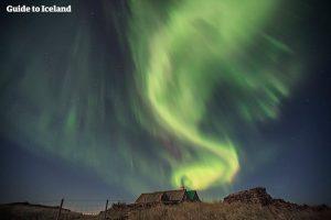 ಉತ್ತರದ ದೀಪಗಳು, Northern lights
